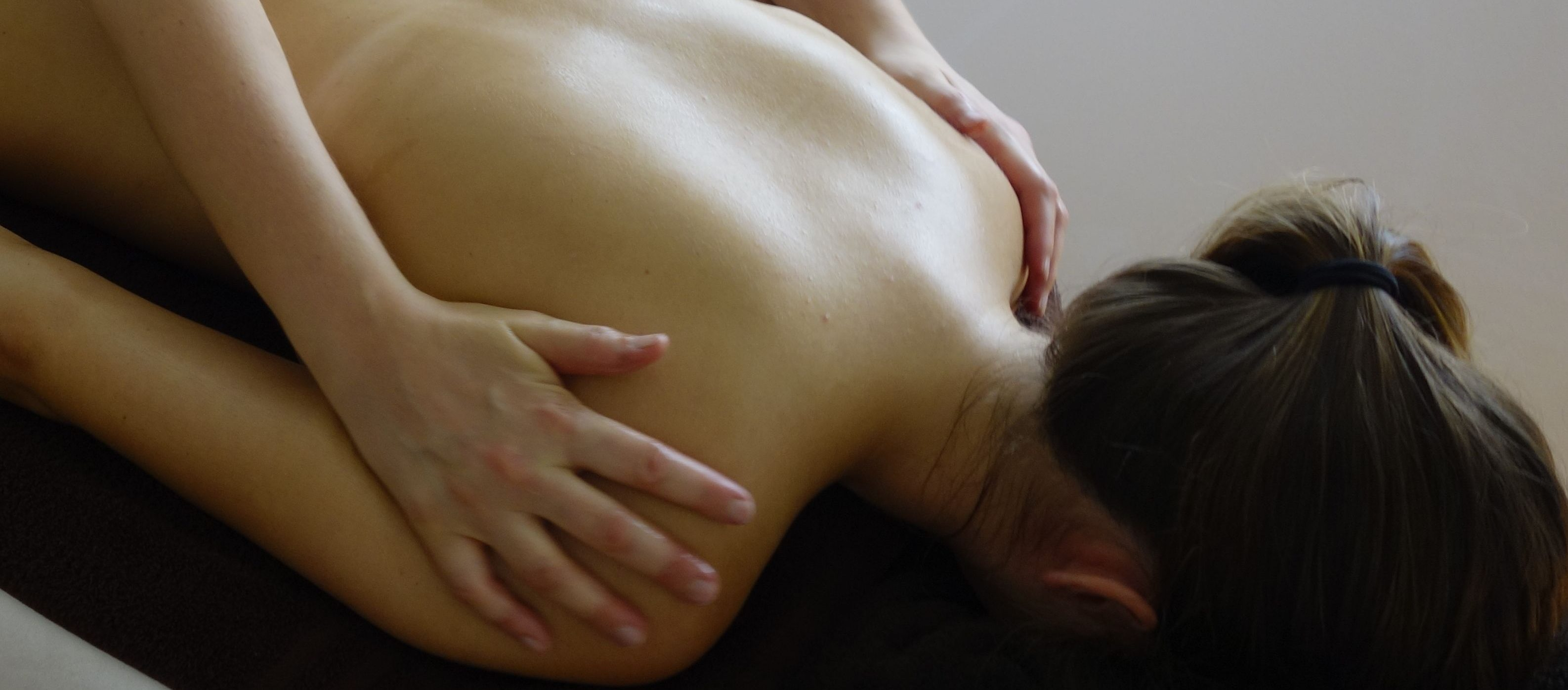 Auszeit Massage